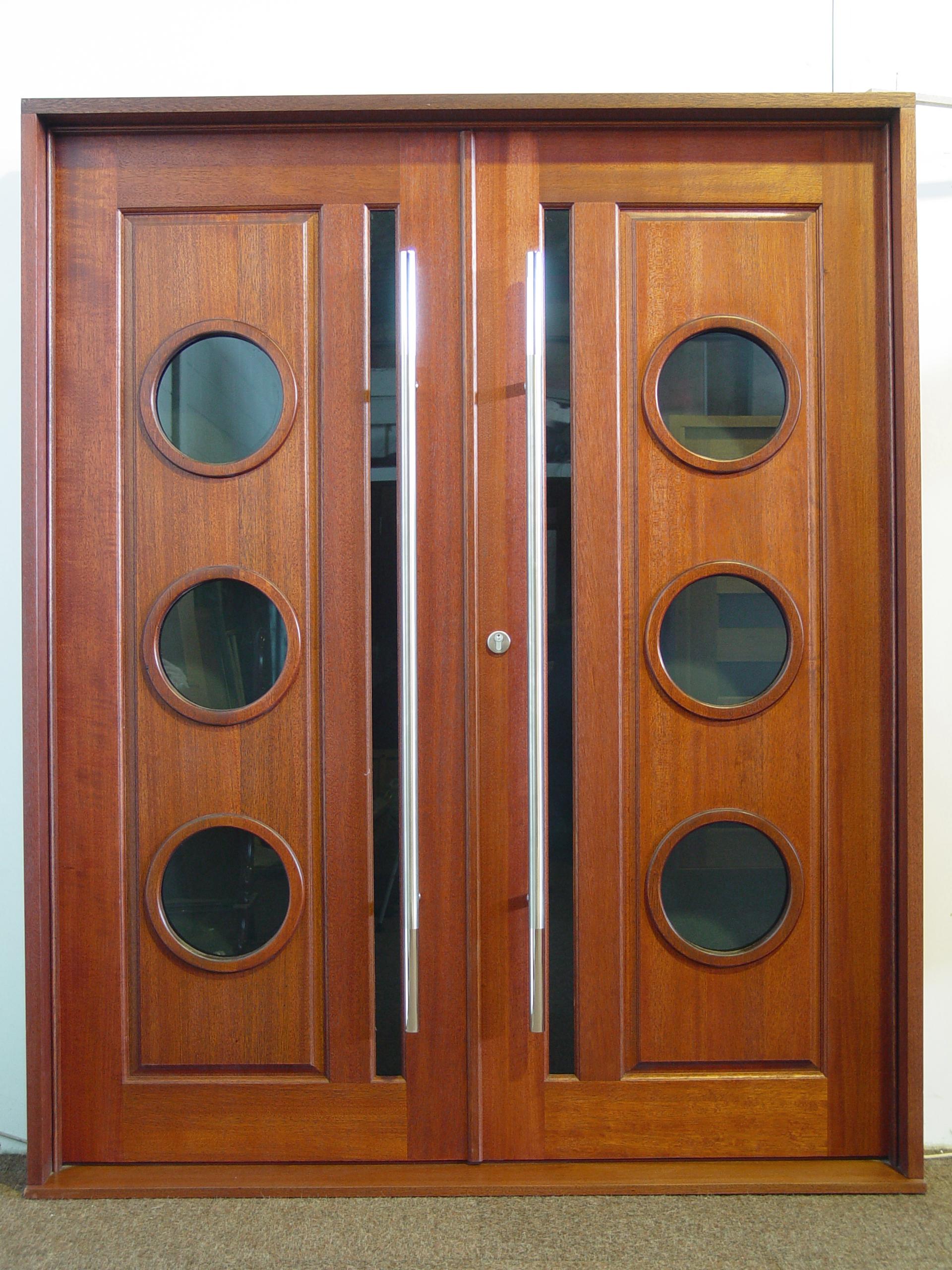 prehung screen door btca