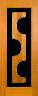 DGFP01SA 'Maze' Glazed Entrance Door