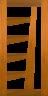 DG204S Glazed Timber Entrance Door