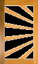 DGP060S Glazed Timber Entrance Door