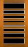 DGP108S Glazed Timber Entrance Door
