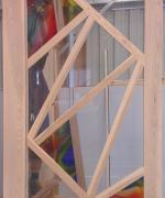 Custom Design - Hand Made Glass