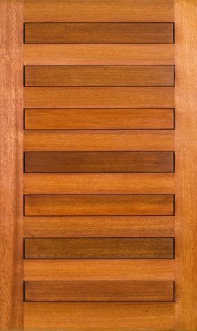 Solid Timber Entrance Door The Door Keeper Bundaberg