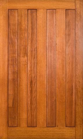 Dsp404s Solid Timber Entrance Door The Door Keeper Bundaberg