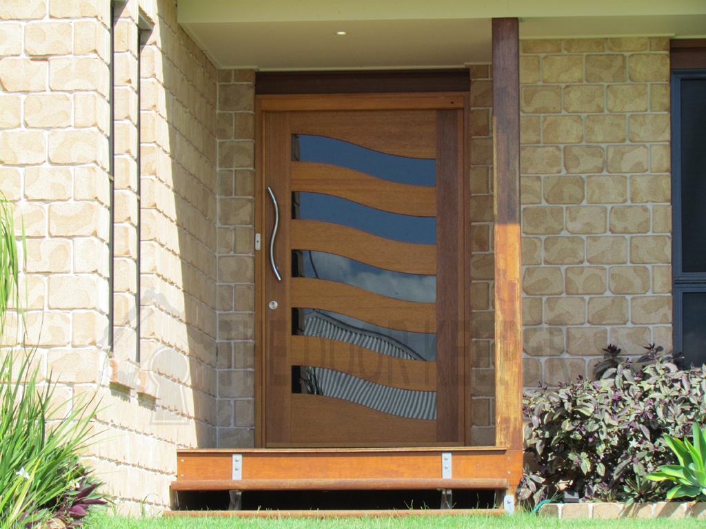 Doors Design: Bundaberg Doors